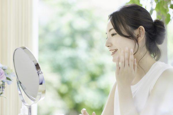 乾燥やターンオーバーなどが原因によってにきびや吹き出物ができてしまいます。
